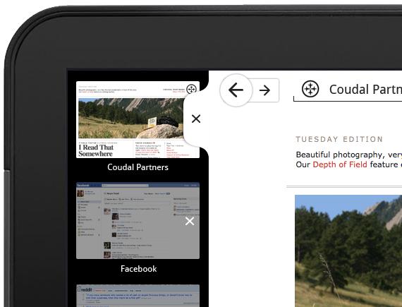 Firefox-tablet